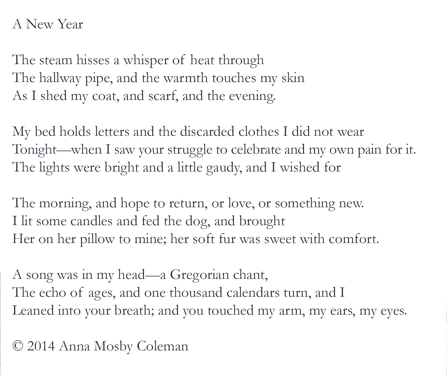- a-new-year_2014_anna-mosby-coleman